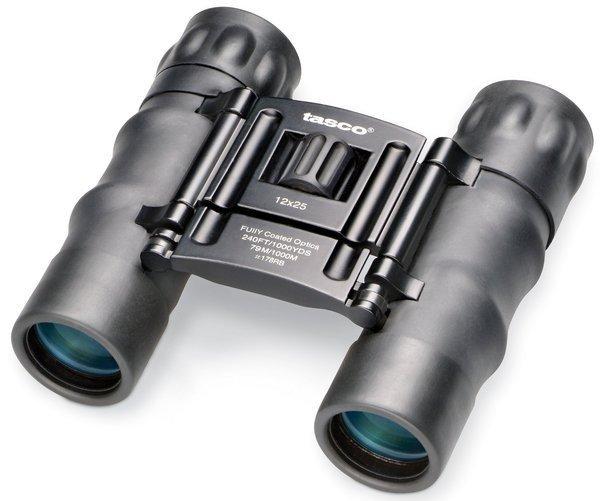 Essentials 8x21 Binocular