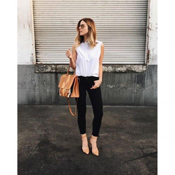 clothing, sleeve, footwear, dress, leather,