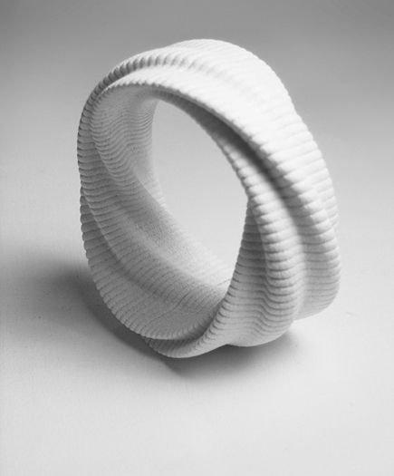 Bracelet by Daniel Widrig