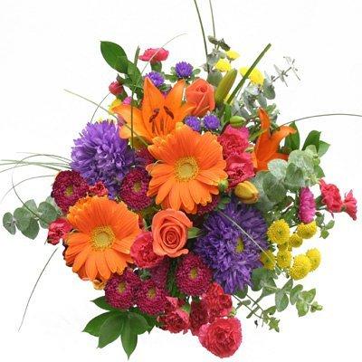 flower, flower arranging, flower bouquet, cut flowers, plant,