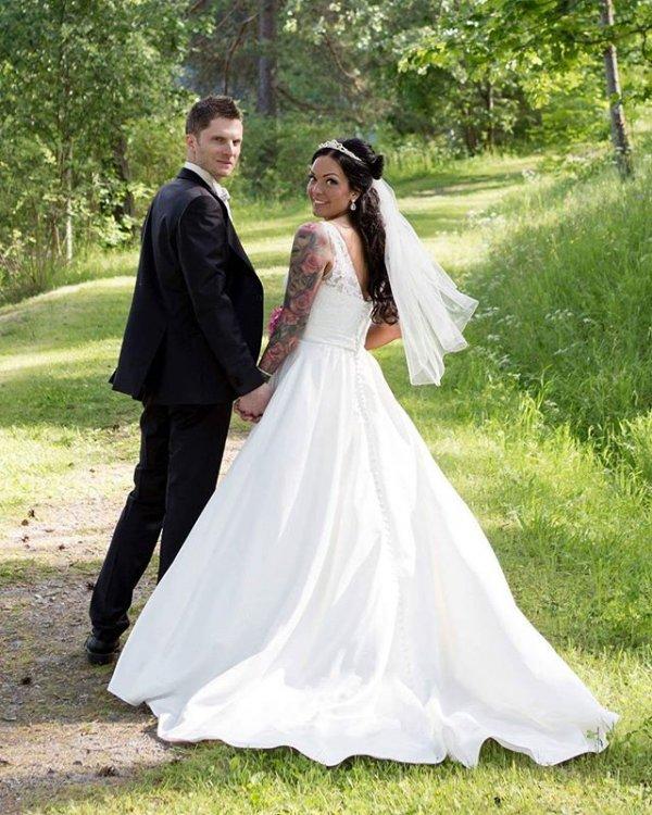 bride,woman,wedding dress,bridal accessory,man,