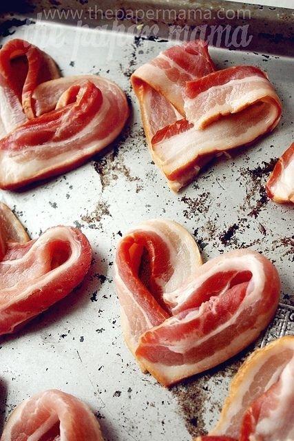 Hearty Bacon