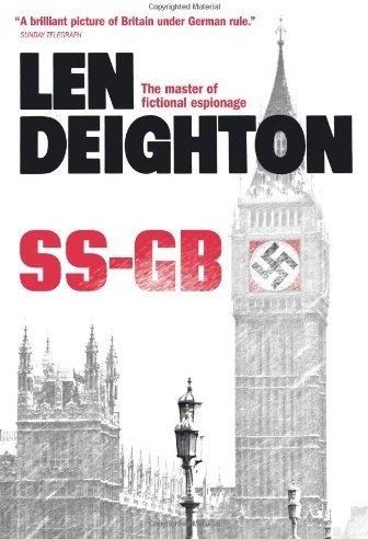 SS-GB (Len Deighton)