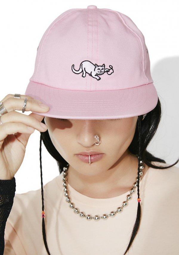 clothing, pink, cap, baseball cap, fashion accessory,
