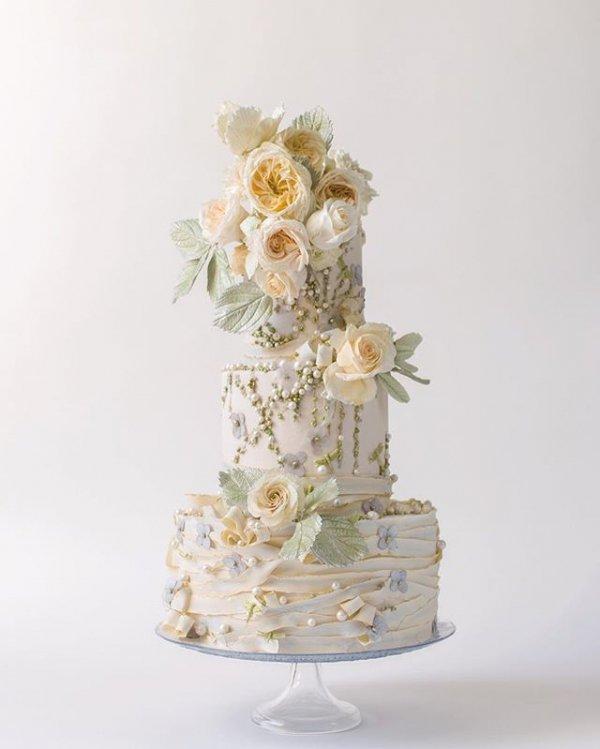 wedding cake, flower, flower arranging, flower bouquet, floristry,