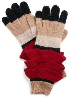 Bell Choir Gloves