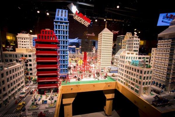 Lego Land, California
