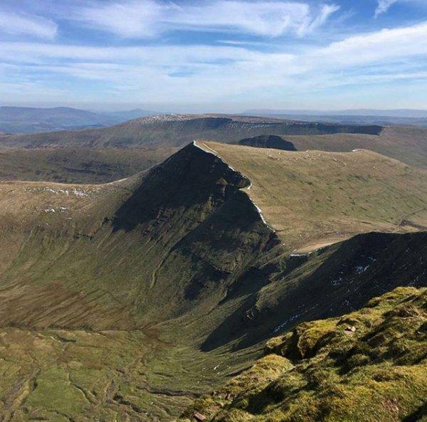 highland, mountainous landforms, mountain, geographical feature, landform,
