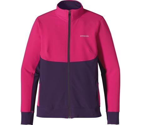 Women's Patagonia in Tranverse Hybrid Softshell Jacket