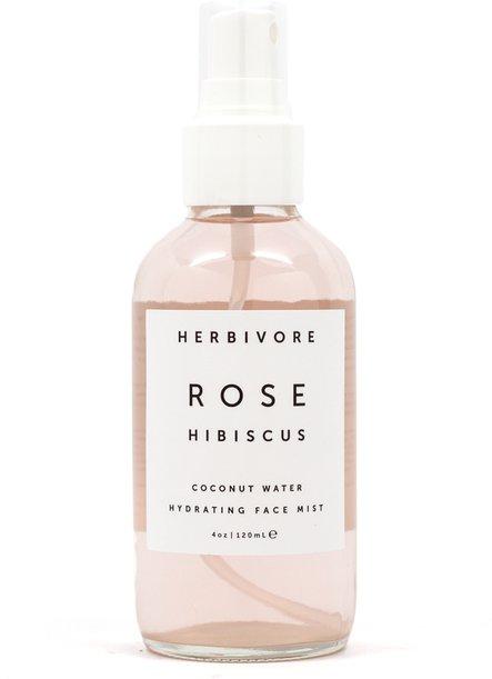 Rose Face Mist