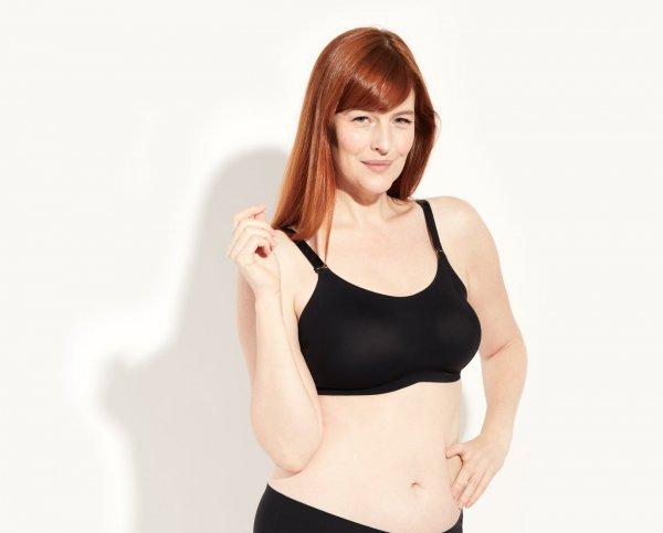 brassiere, clothing, undergarment, active undergarment, shoulder,