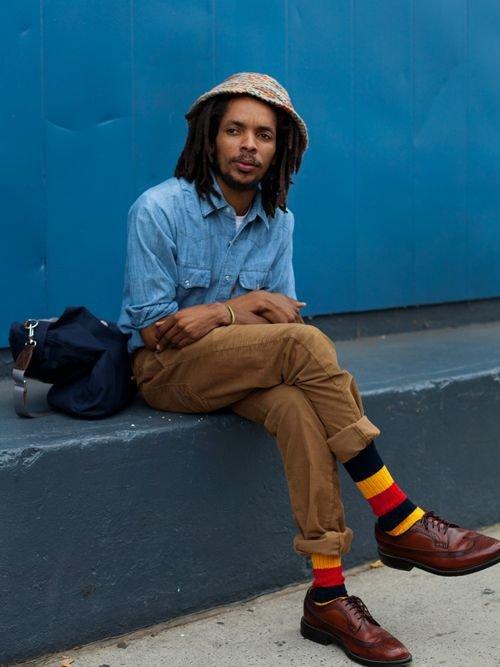 blue, footwear, sitting, headgear, fashion accessory,