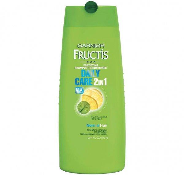 Fructis, lotion, body wash, liquid, GARNeR,