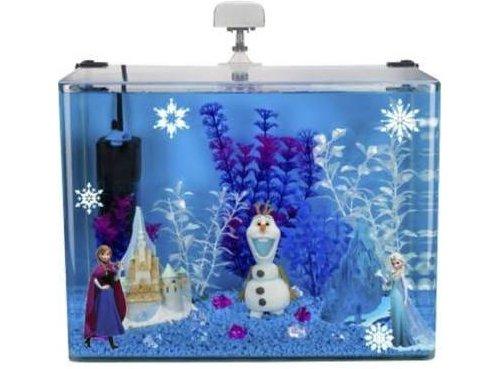 Frozen Aquarium Kit