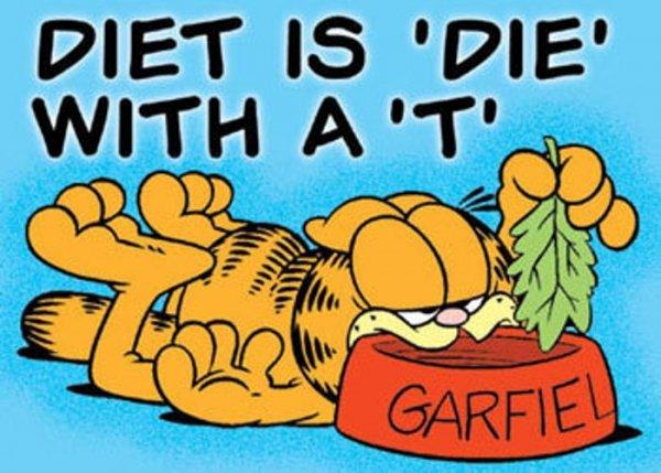 Deathly Diets