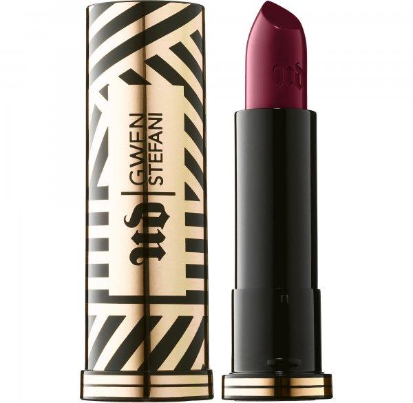 UD Gwen Stefani Lipstick in Rock Steady