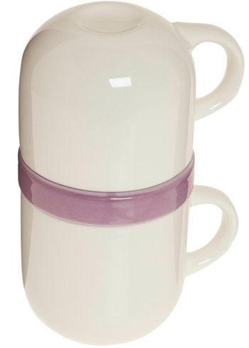 Teatime Restrain-t Tea Set