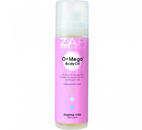 Mama Mio Omega Body Oil…
