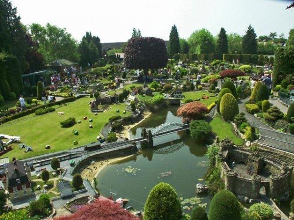 Bekonscot, Buckinghamshire