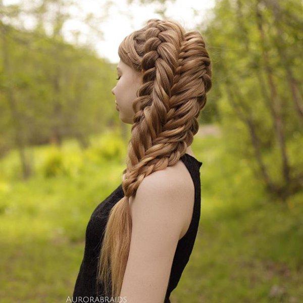 hair, hairstyle, blond, long hair, girl,
