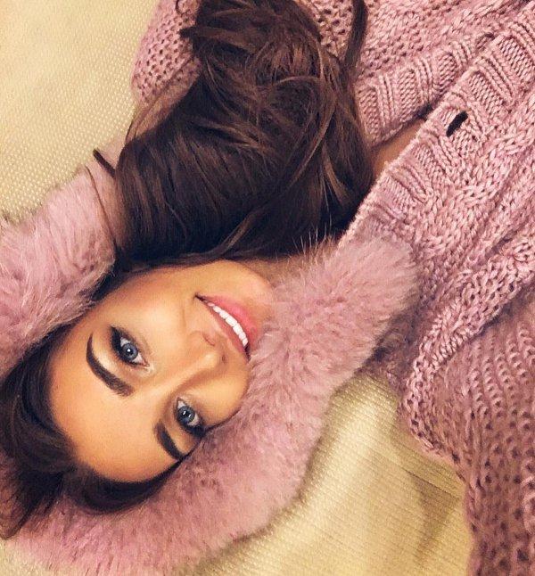 hair, face, nose, pink, girl,