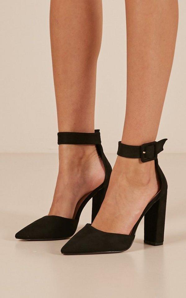 Footwear, High heels, Shoe, Leg, Ankle,