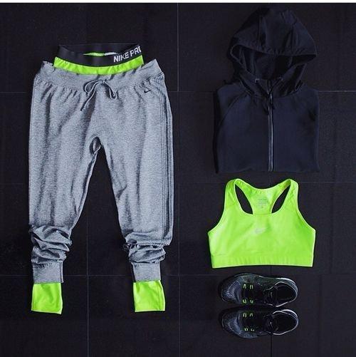 Black + Neon