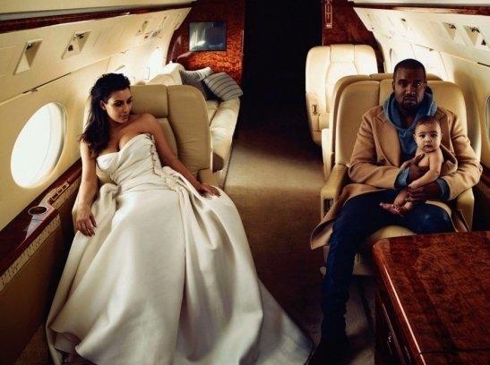 Wedding or Corporate Merger?