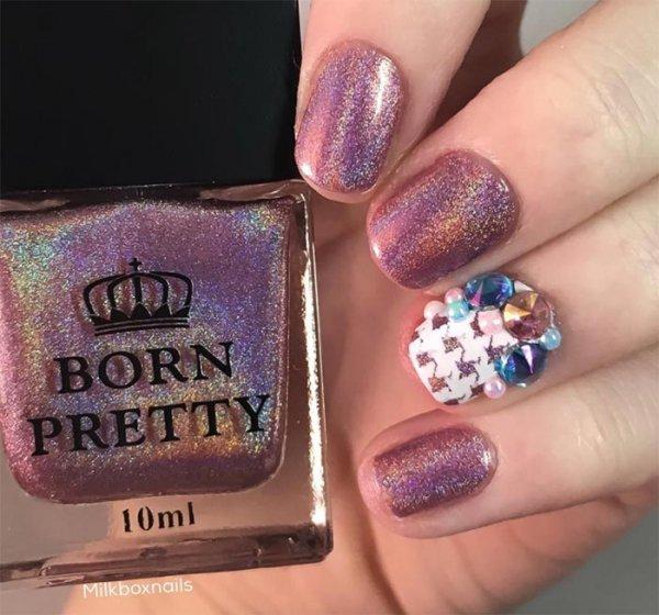 color, purple, nail, violet, blue,