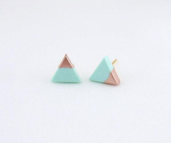 art,jewellery,shape,triangle,