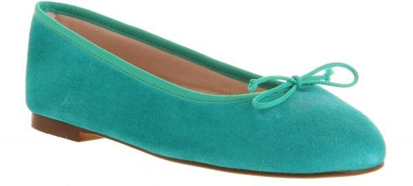 Office Les Ballet Shoes