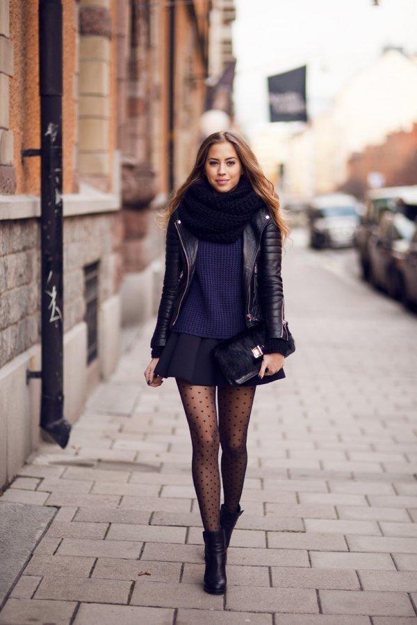 fashion model, coat, snapshot, tights, fashion,