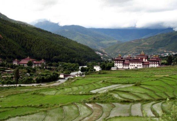 Bhutan – 52.3%