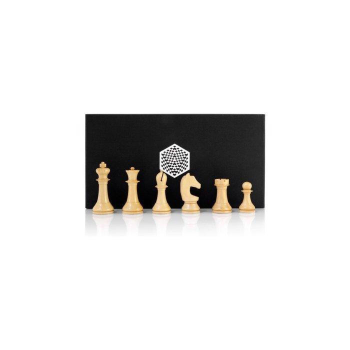 World Chess Championship Chess Set