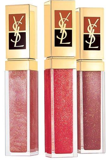 Yves Saint Laurent Golden Gloss
