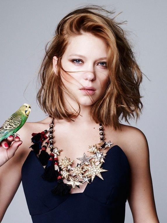 Gaudy Necklace