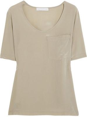 Kain Washed Silk T-Shirt