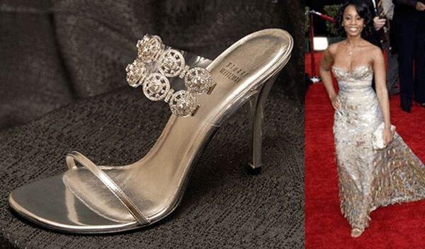 Stuart Weitzman – Diamond Dream Stilettos