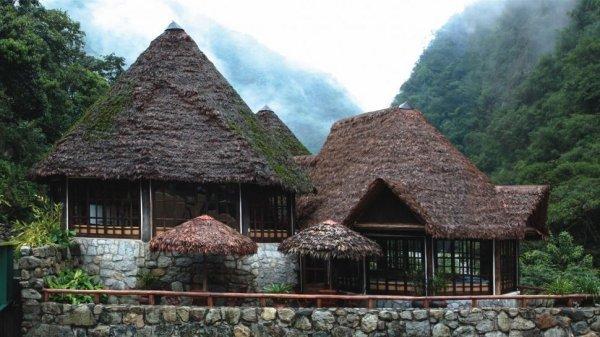 Inkaterra Machu Picchu Pueblo Hotel, Aguas Calientes, Peru