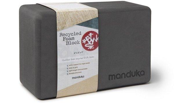 Recycled Foam Block
