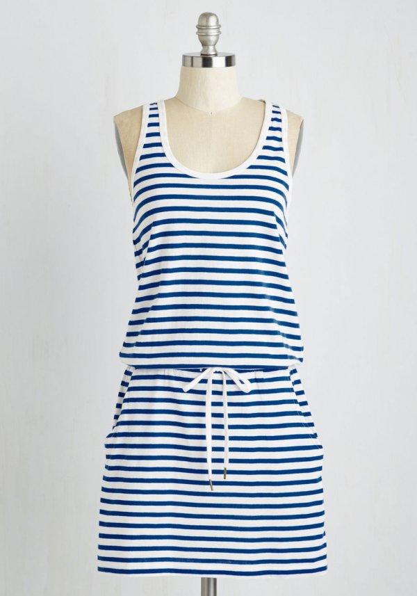Cape Expectations Dress