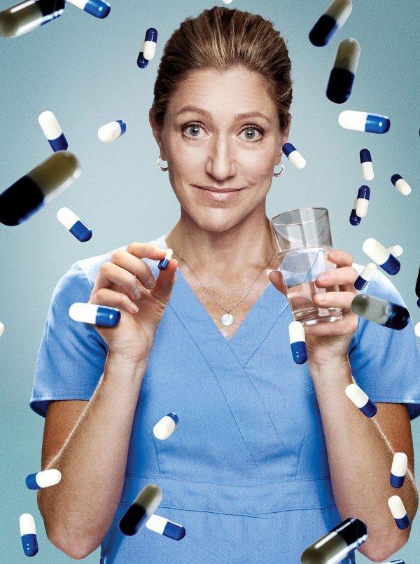 Jackie Peyton (Nurse Jackie)