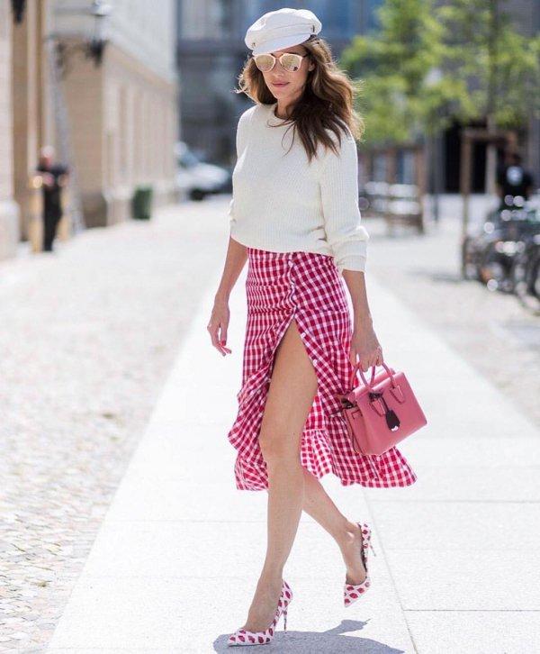 clothing, pink, footwear, fashion model, shoe,