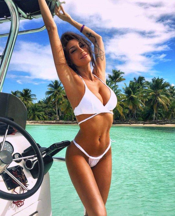 clothing, swimwear, sun tanning, girl, vacation,