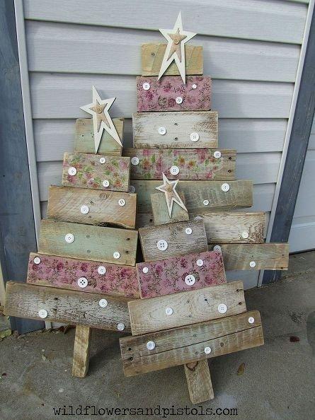 furniture,christmas decoration,wildflowersandpistols.com,