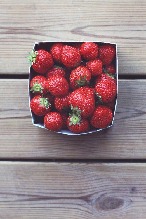 strawberry, food, strawberries, fruit, produce,