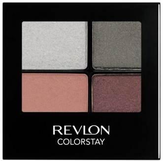 Colorstay 16 Hour Eye Shadow Quad