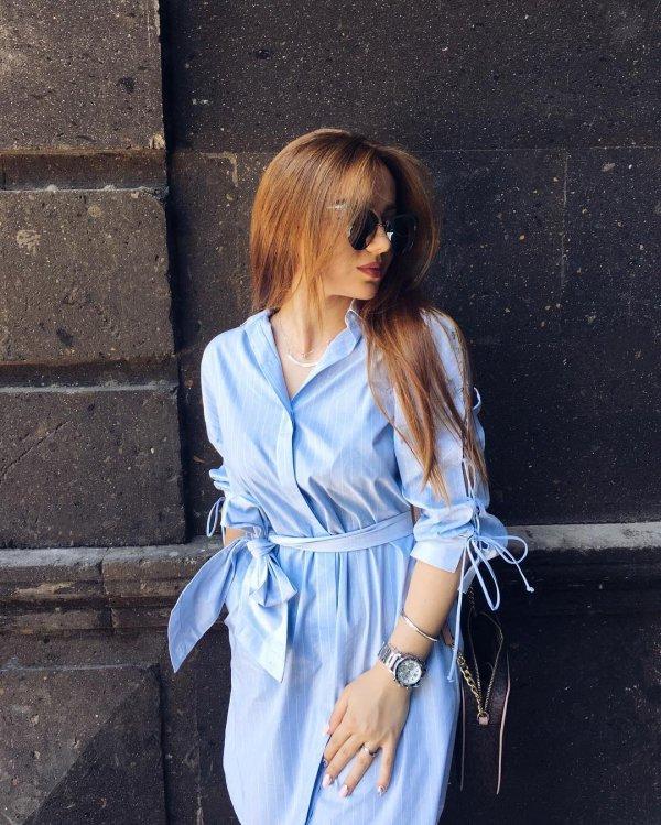 blue, hair, clothing, human hair color, hairstyle,