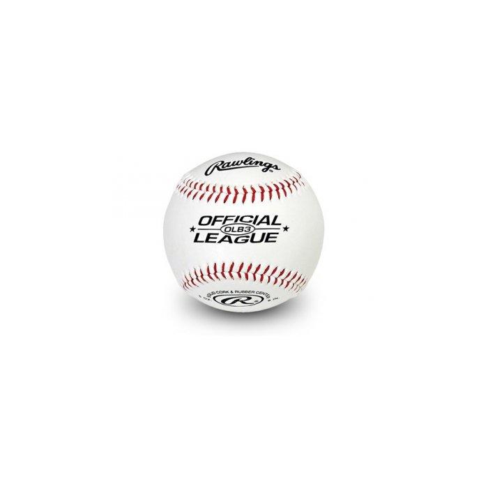 Rawlings Official League Baseball 5 Oz