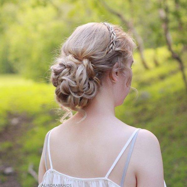 hair, hairstyle, bride, woman, bridal veil,